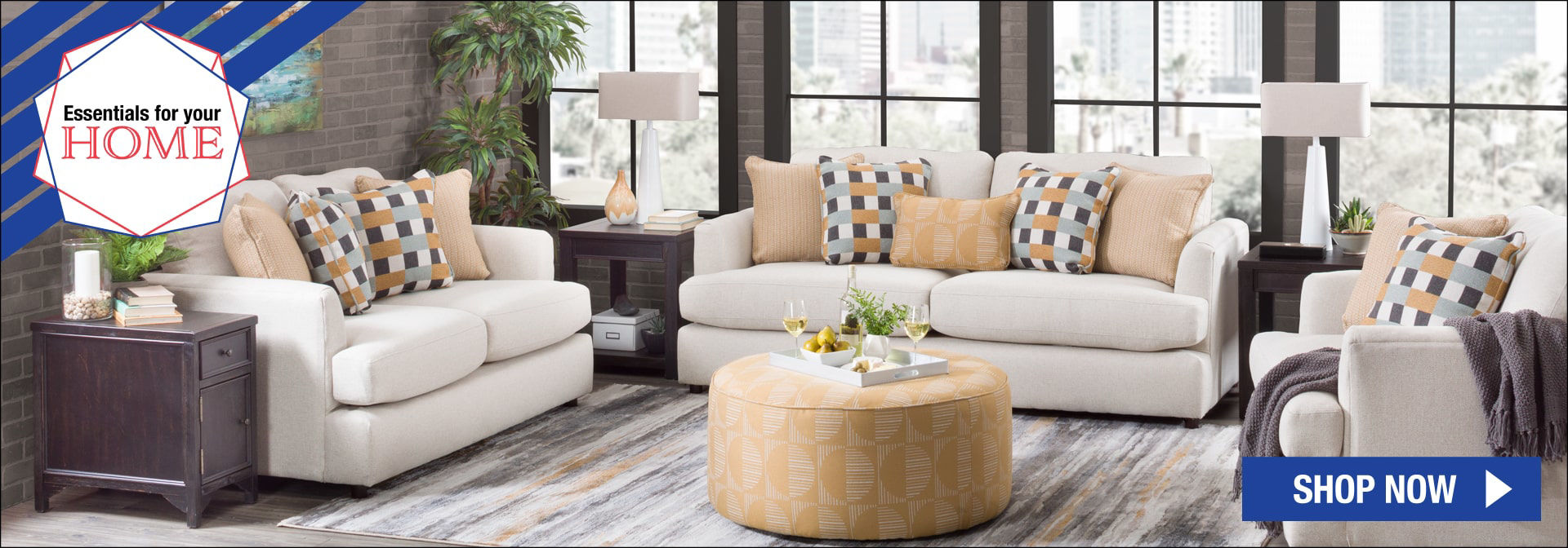 AFW's Essentials For Your Home Event!